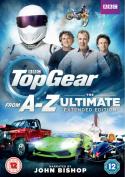 Top Gear [Regions 2,4]