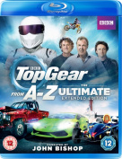 Top Gear [Region B] [Blu-ray]