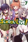 School-Live!, Volume 7
