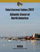 Tidal Current Tables 2017