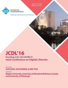 Jcdl 16 IEEE ACM Joint Conference on Digital Libraries