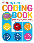 My First Coding Book [Board book]