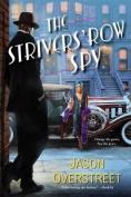 The Striver's Row Spy