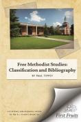 Free Methodist Studies