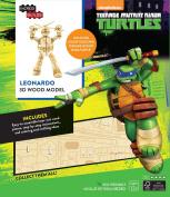 Incredibuilds: Teenage Mutant Ninja Turtles