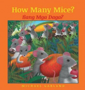 How Many Mice? / Tagalog Edition [Large Print]
