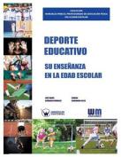 DePorte Educativo [Spanish]