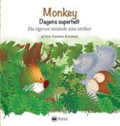 Monkey - Dagens Superhelt [DAN]