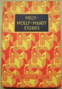 Milly-Molly-Mandy Stories  [Hardback]