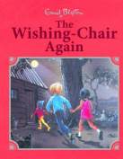 The Wishing Chair Again Retro Illustrated