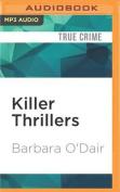 Killer Thrillers [Audio]