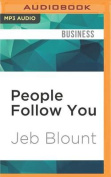 People Follow You [Audio]