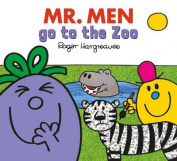 Mr Men at the Zoo