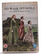 To Walk Invisible [Region 2]