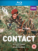 Contact [Region B] [Blu-ray]