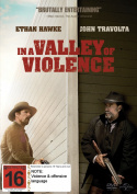 In a Valley of Violence [Region 4]