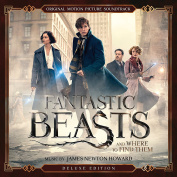 Fantastic Beasts and Where to Find Them [Original Motion Picture Soundtrack] [Deluxe Edition]