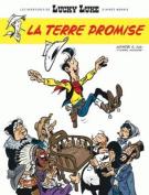 Lucky Luke: La Terre Promise