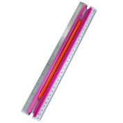 Perfect Paper Crafting PR100 Perfect Ruler Crafting Tool
