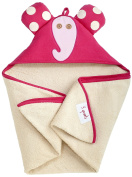 3 Sprouts Hooded Towel - Elephant