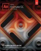 Adobe Animate CC Classroom in a Book
