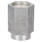 Alloy Candle Medium by Tom Dixon Candle 240ml