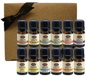 5ml Gift Set Essential Oils