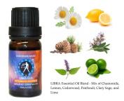 Libra (Horoscope) - 100% Pure Therapeutic Grade Essential Oil 10ML