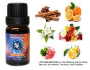 Leo (Horoscope) - 100% Pure Therapeutic Grade Essential Oil 10ML