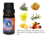 Aries (Horoscope) - 100% Pure Therapeutic Grade Essential Oil 10ML