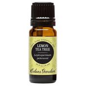 Lemon Tea Tree 100% Pure Therapeutic Grade Essential Oil by Edens Garden - 10 ml