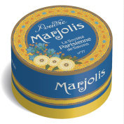 marjolis dusting powder