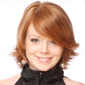 SmartFactory Natural Golden Synthetic Kinldy Bob Hair Wig For Fashion Girls