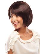 SmartFactory Short Natural Bob European Hair Wig for Women