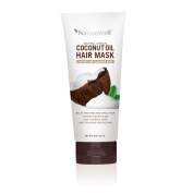Nature Well Extra Virgin Coconut Oil Hair Mask