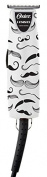 Oster 76059-150 T-Finisher Limited Edition Trimmer Famous Moustaches