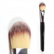 Kingfansion Makeup Brushes Powder Concealer Blush Liquid Foundation Make up Brush