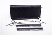 Pretty in a Minute 11cm Shears Set with 2 Multi Purpose Combs