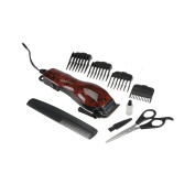 Home Hair Care Kit Haircut and Trimming Machine Set