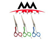 3 x Professional Hairdressing Scissors 14cm Inch Japanese Hair Cutting Barber Salon Scissors