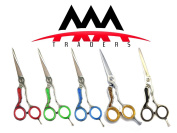 5 x Professional Hairdressing Scissors 14cm Inch Japanese Hair Cutting Barber Salon Scissors