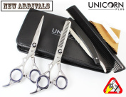 New arrivals Now in Store - Professional Hairdressing scissors set,left handed hair cutting scissors 17cm , Razor Edge Series,Japanese steel scissors + Accessories & Case