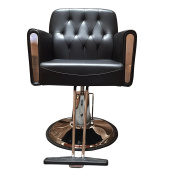 ShengYu Hydraulic Barber Chair Styling Salon Work Station Chair