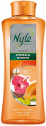 Nyle Shampoo Strong and Smooth, 180ml