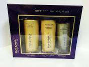 Pai Shau Replenishing Cleanser, Cream Conditioner & Biphasic Infusion Set