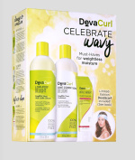DevaCurl Wavy Holiday Kit