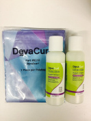 Devacurl Styling Cream 90ml (2pack) with FREE DevaScarf