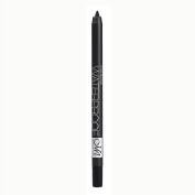 eyeliner pen - M.N P13011 non-smudge and waterproof eyeliner pencil makeup long lasting eye liner pencil£¨black£