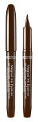 Kiss NY Pro Magical Ink Felt Eyeliner Darkest Brown