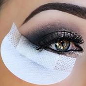 Rosenice Shadow Shields Under Eye Patches Pads For Eyeshawdow Makeup Eyelash Extension